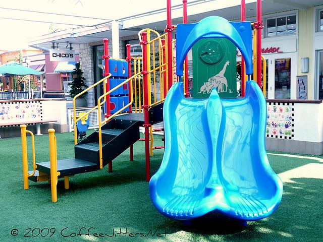Playground - CoffeeJitters.Net