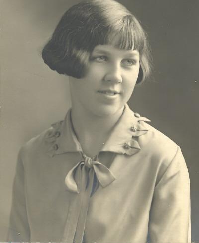 Doris McKinley