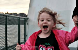 the wind on her face - CoffeeJitters.Net