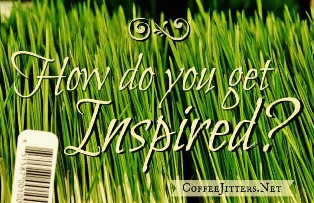 Inspired | Judy Schwartz Haley | CoffeeJitters