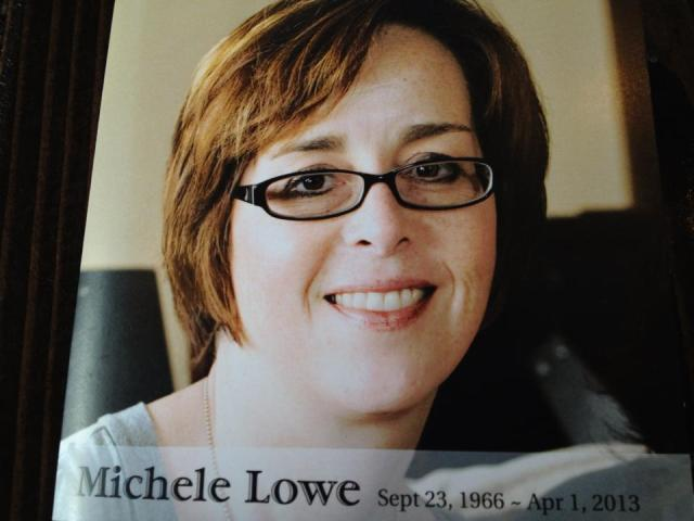 Michele Lowe Meesh