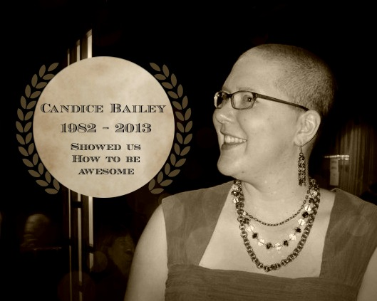remembering candice bailey