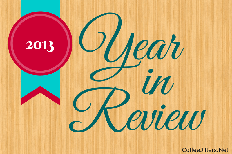 2013 – Year end wrap-up