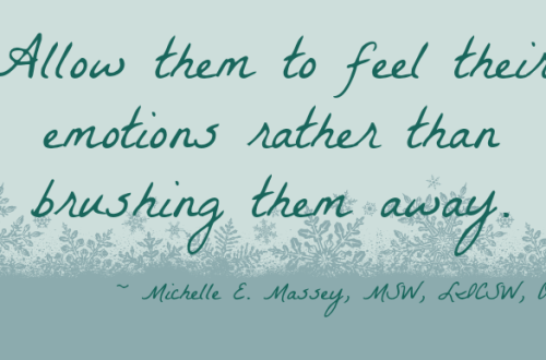 Michelle E. Massey