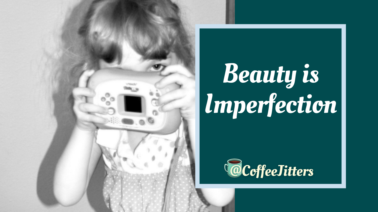 Beauty is imperfection