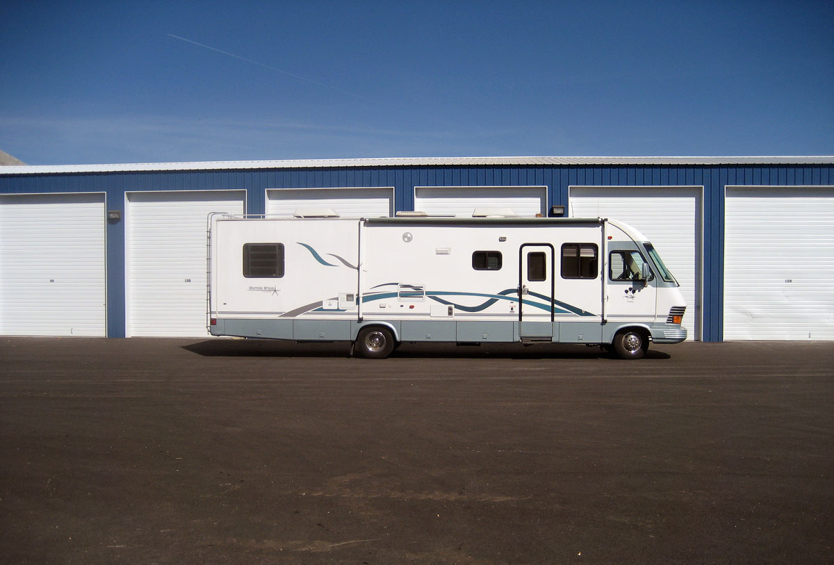 3 considerations for protecting your RV