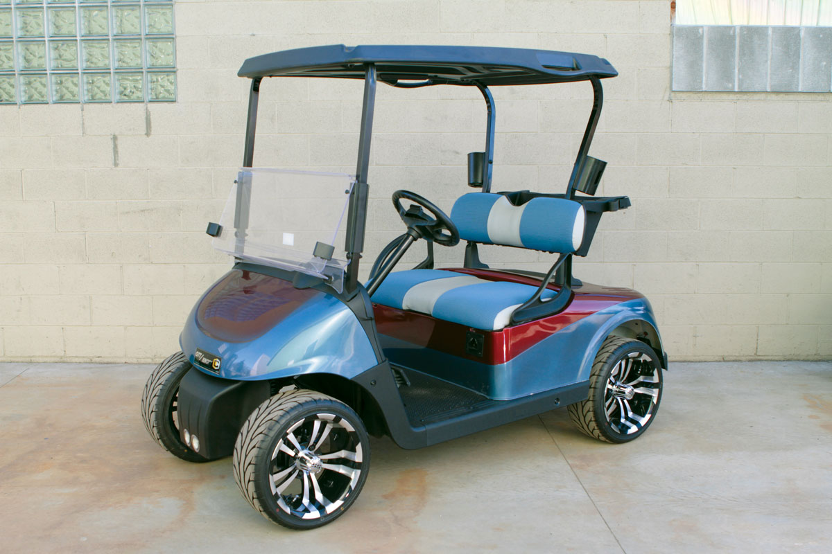 Ignore these tips at your golf cart battery's peril