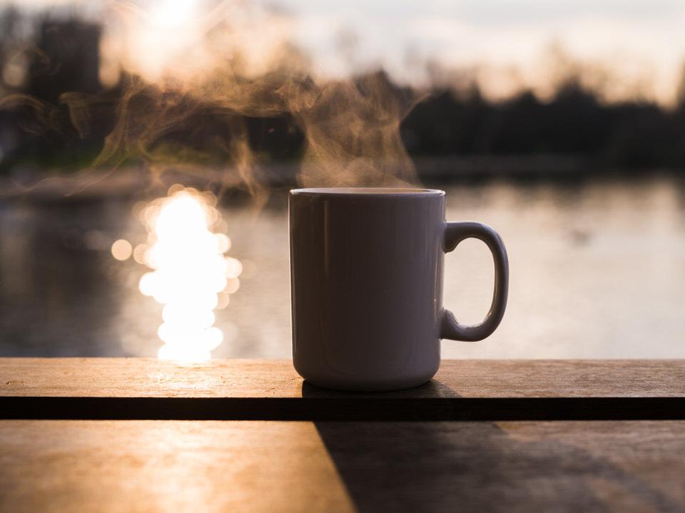 5 factors of great-tasting coffee
