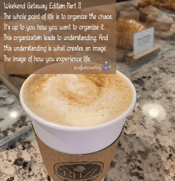 coffee, karma, horoscope, possibilities, chaos