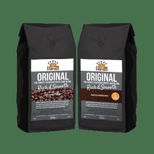 Coffee King Original Coffee