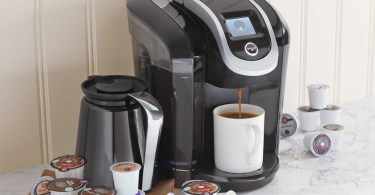 Keurig K350 2.0 Brewing System review