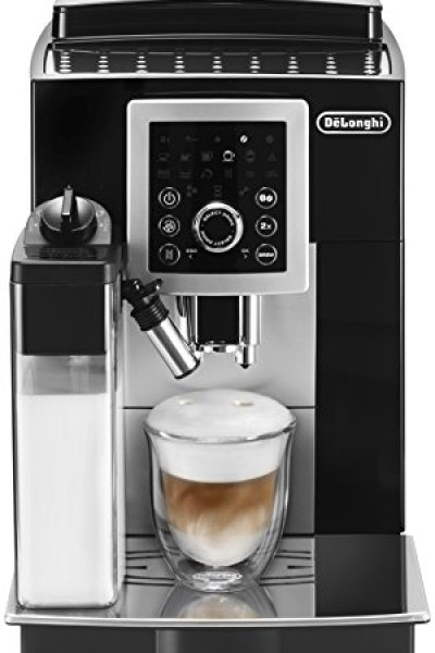 Best Coffee Makers Review Guide -De'Longhi ECAM23260SB Magnifica Smart Espresso & Cappuccino Maker