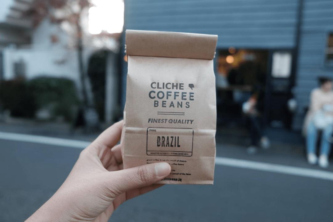 coffee marketing cliches