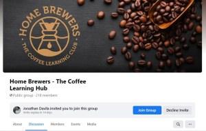 coffee ecommerce marketing