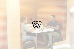 coffee marketing leveraging partnerships