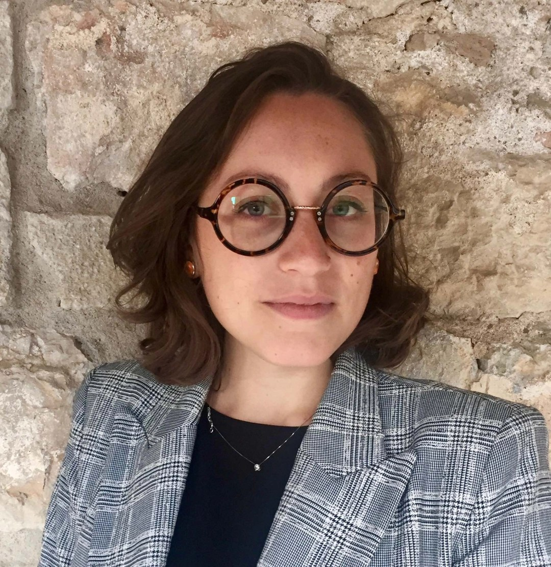 Elisa Criscione