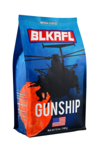 Black Rifle Coffee Branding