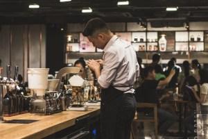 coffee shop marketing course cms