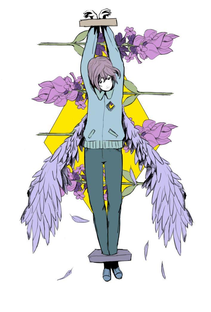 Lavender Promises