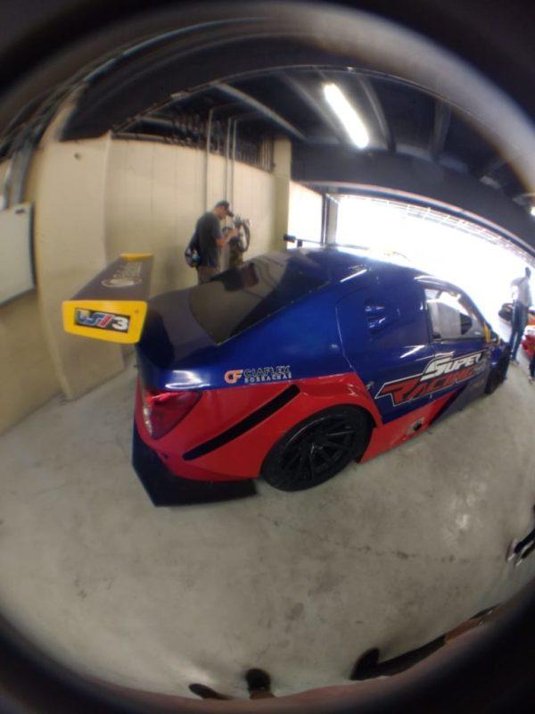 5ª Etapa do Campeonato Liga Desportiva de Automobilismo em Interlagos