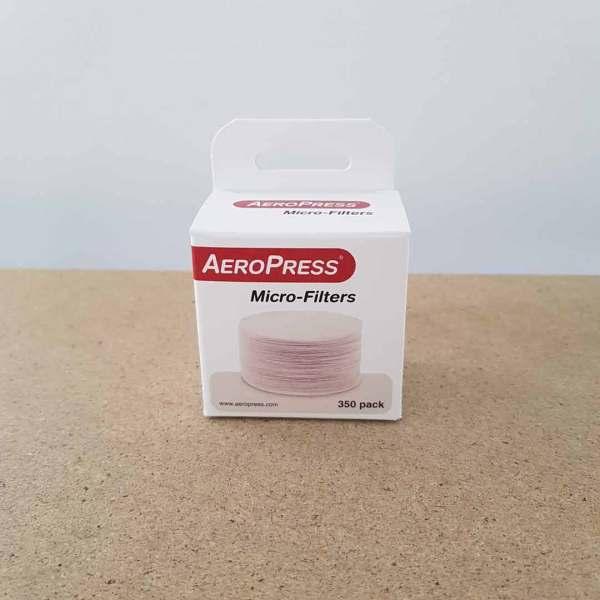 350 Pcs Aeropress Filters