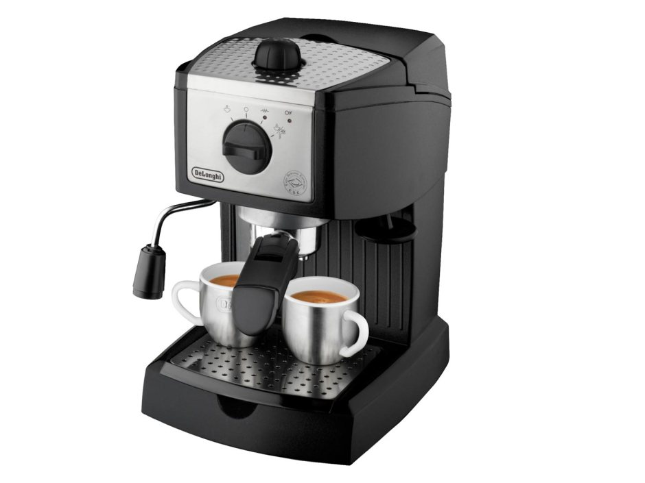 entry level espresso machine below 100