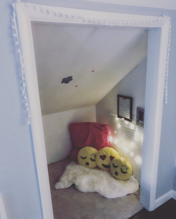 Kids Book Nook