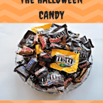What To Do With All The Halloween Candy
