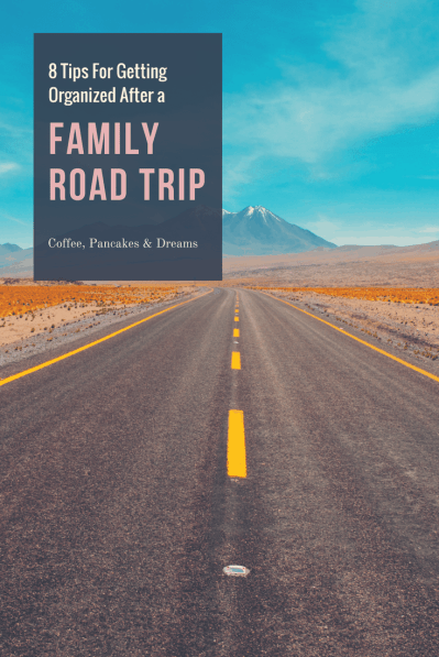 Tips for a Smooth Family Road Trip