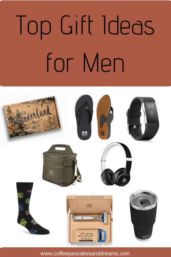 Best Gift Ideas for Him #guys #husband #christmasgifts #dad #boyfriend