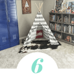Clear the Clutter Challenge: Kid Spaces