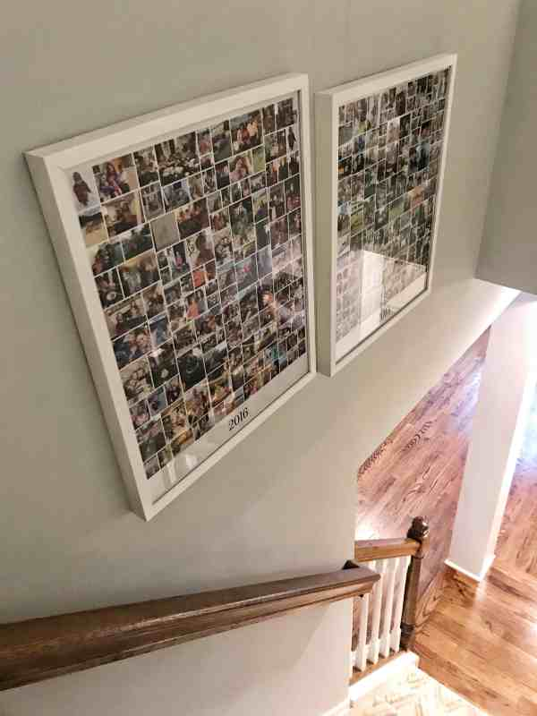 Ideas for Picture Walls