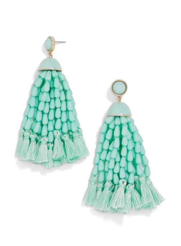 Summer's Must Have Earrings