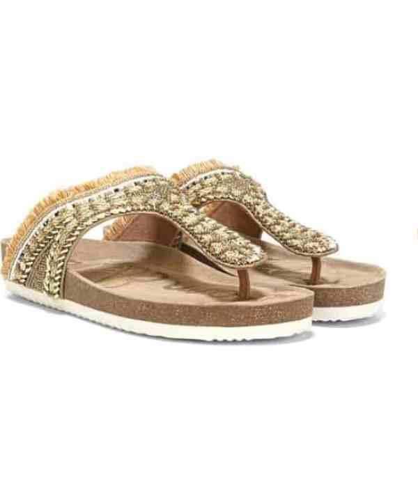 Sam Edelman Summer Sandals