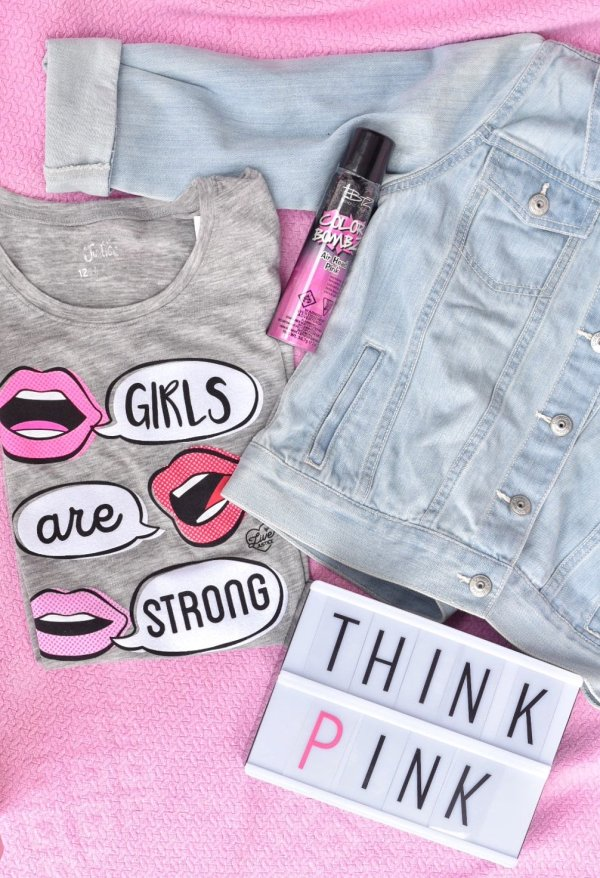 Justice Spring Style for Tweens