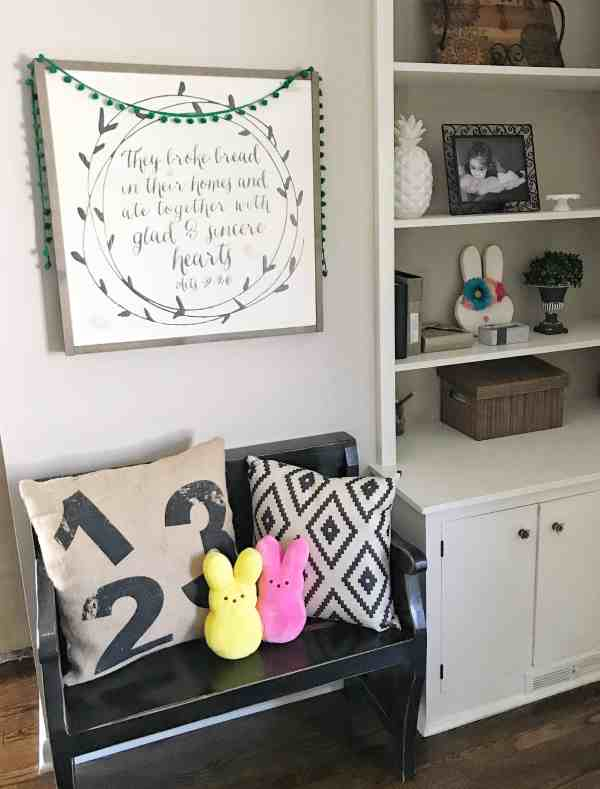 Easter Decorations Under $20