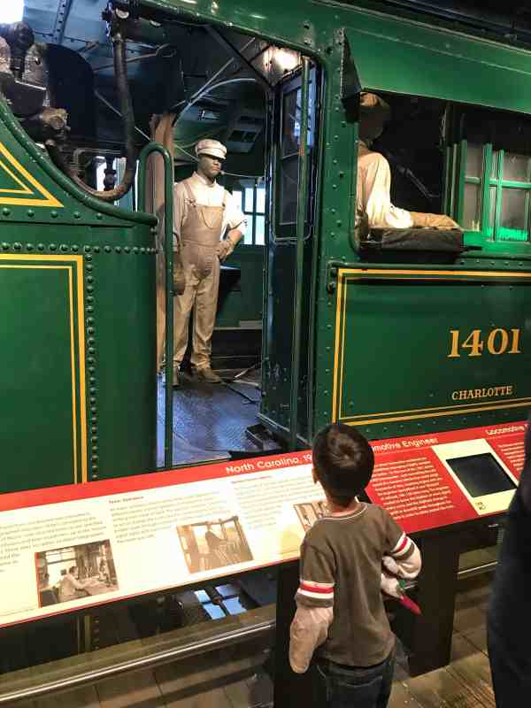Fun attractions in DC for kids