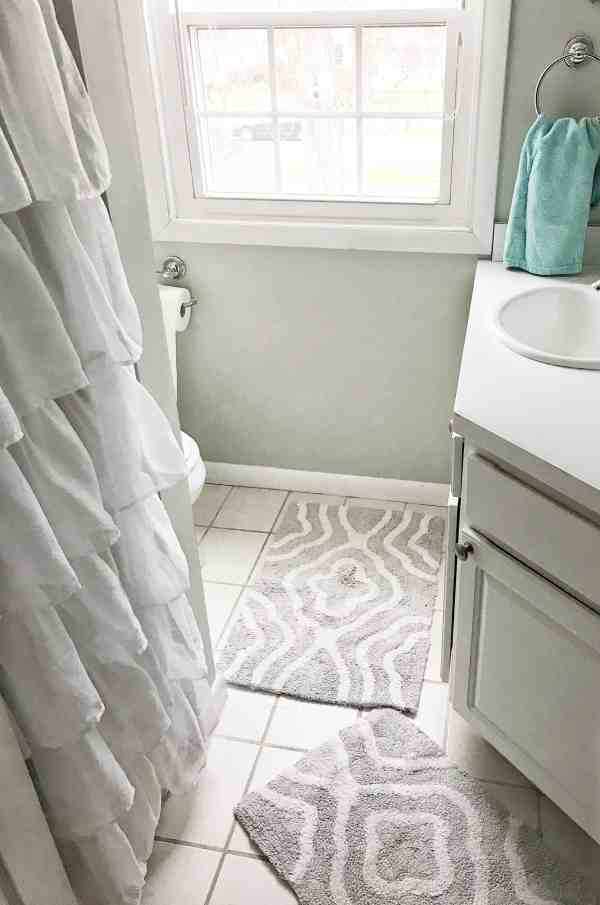 Printable Checklist: Tips for Spring Cleaning Bathrooms