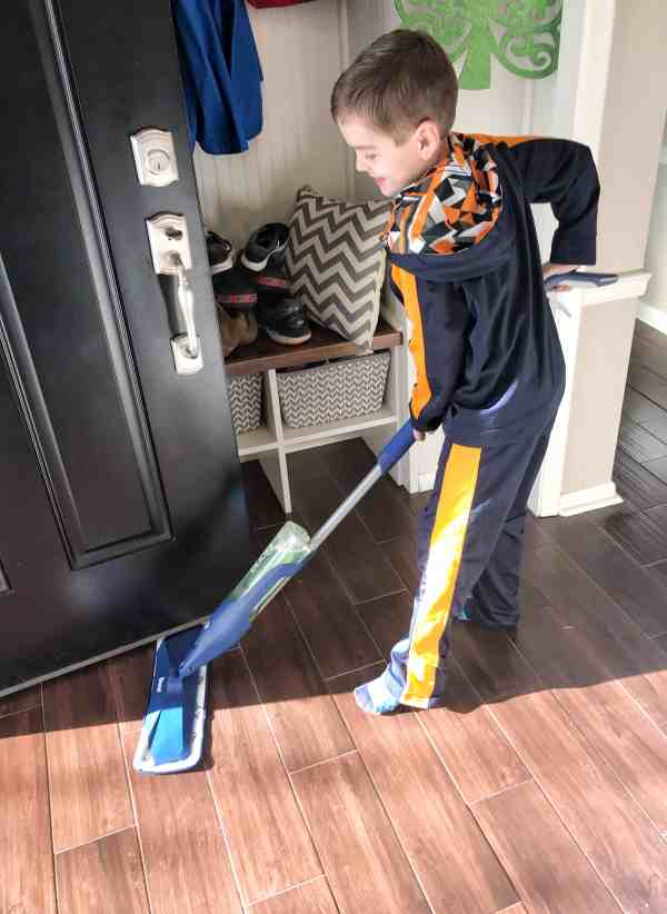 Quick Spring Cleaning Tips