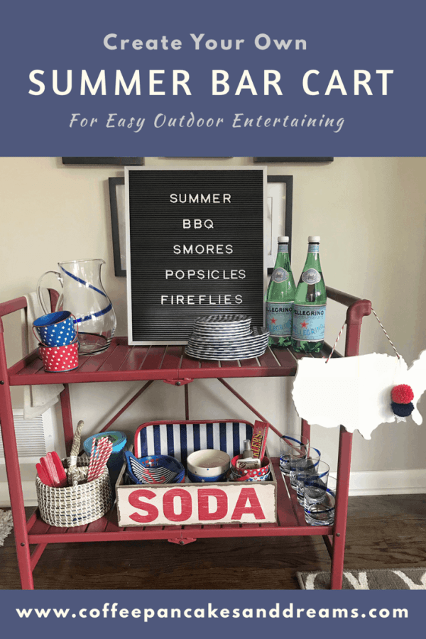Must Haves for Easy Summer Entertaining