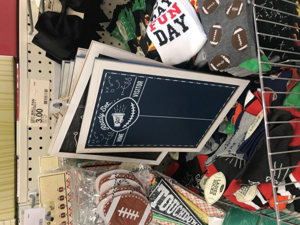Planning a football party #target #tailgating #ideas