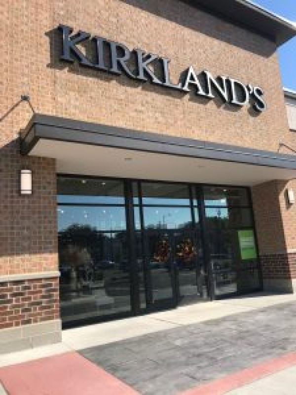 Kirklands Grand Opening in Westlake#kirklands#kirklandsfinds #homedecorfinds