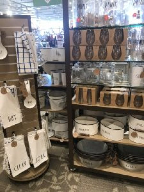 Rae Dunn Home Decor at Kirklands #raedunnfinds #raedunn#kirklands #homedecor