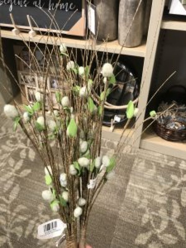 How to update the home for Fall on a budget #kirklands #fallfinds #greenery