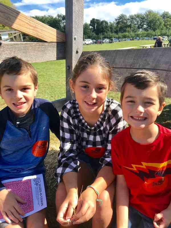 Family Friendly Fall Activities #kids #fallactivities #fall
