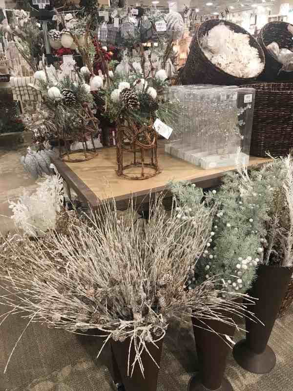 Favorite Christmas Finds at Kirklands #decor #homedecor #christmasdecor
