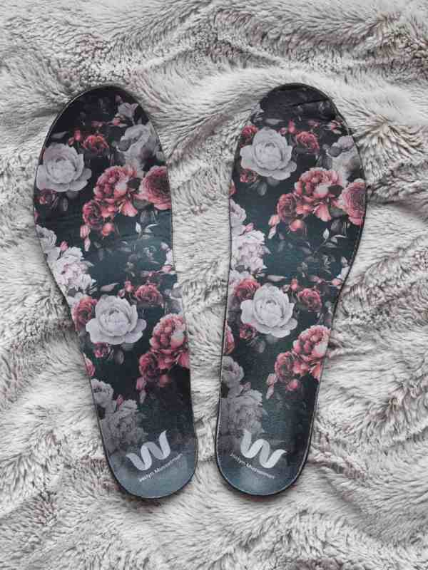 Custom Insoles that you order online #backpain #footpain #runners