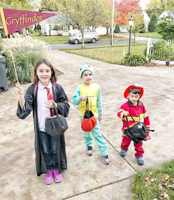 What to do with Halloween pictures #kids #family #preservingphotos #halloween