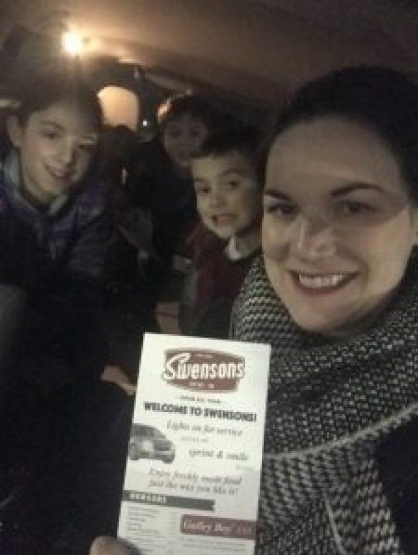 Family Road Trip Cleveland, Ohio #familyfriendly #kidfriendly #iconic