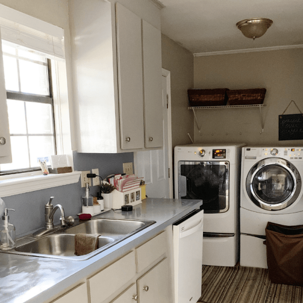 Decluttering the Kitchen 2019